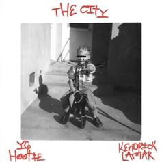 """YG Hootie & Kendrick Lamar Show Love For Compton On """"The City"""""""