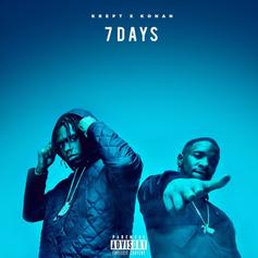 "Krept & Konan Grab Stormzy For Their Fire Collaboration ""Ask Flipz"""