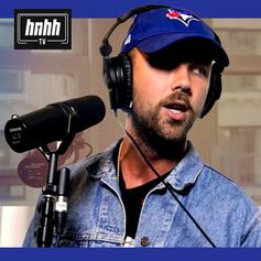 Sonreal Goes Off During His HNHH Freestyle Session