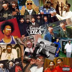 "Smoke DZA Grabs Big K.R.I.T, Royce Da 5'9"" & More On ""Cuz I Felt Like It Again"""