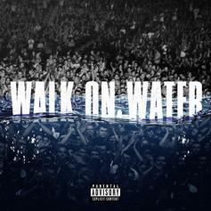 "Eminem & Beyonce Team Up For Comeback Single ""Walk On Water"""