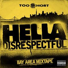 """Too Short, Lil Yase, Mistah F.A.B. and Young Gully Team For """"On God"""""""