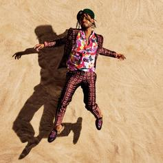 """Miguel Comes Through With His Latest Single """"Pineapple Skies"""""""