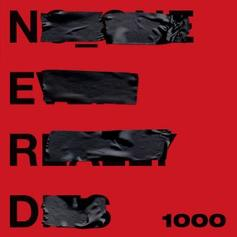 "N.E.R.D Grab Future For ""1000"""