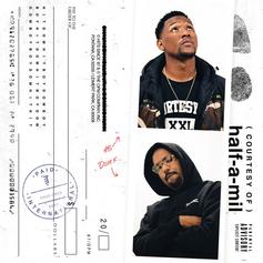 "Dom Kennedy & Hit-Boy Drop Off Debut Album ""Courtesy Of Half-A-Mil"""