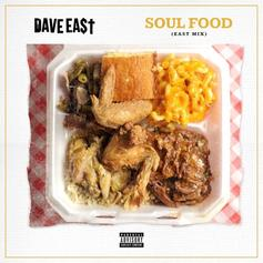 """Dave East Drops Off New Eastmix To """"Soul Food"""""""