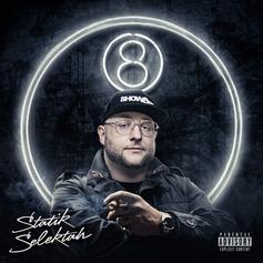 "Statik Selektah Enlists Curren$y & Cousin Stizz For ""Slept To Death"""