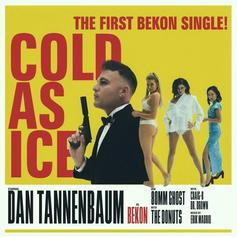 "Kendrick Lamar ""DAMN."" Collaborator Bekon Drops ""Cold As Ice"""