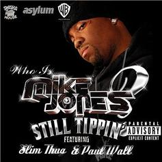 """Mike Jones """"Still Tippin'"""" With Slim Thug & Paul Wall Is This Week's #TBT"""