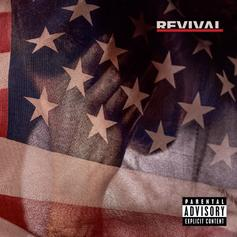 "Eminem Releases New ""Revival"" Song ""Untouchable"""
