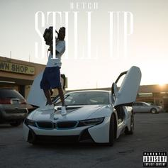"RetcH Is Back In Full Force On ""Fresh As A B*tch"""