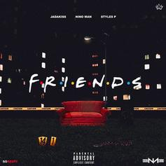 "Styles P & Jadakiss Link Up With Nino Man For New Freestyle ""Friends"""