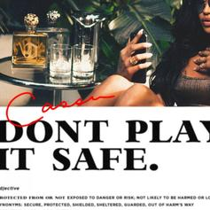 """Cassie Returns On The Kaytranada Laced """"Don't Play It Safe"""""""