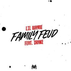 "Lil Wayne & Drake Reunite Over Jay-Z's ""Family Feud"""