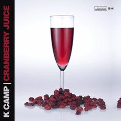 """K Camp Reps An Underrated Beverage On """"Cranberry Juice"""""""