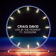 "Craig David Grabs GoldLink & Kaytranada For ""Live In The Moment"""