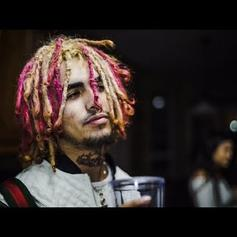 """Lil Pump Links With Juicy J On """"Trap Jumpin"""""""
