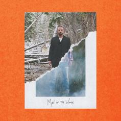 "Justin Timberlake Drops Off Neptunes Produced ""Supplies"""