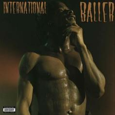 "Marty Baller Drops Off His New Project ""International Baller"""