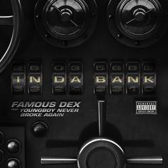 "Famous Dex Recruits NBA YoungBoy For New Song ""In Da Bank"""