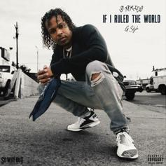 "G Perico Puts His Spin On Nas' ""If I Ruled The World"""