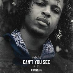 """G Perico Tackles Total & Biggie's """"Cant You See"""" For His Latest Remix"""