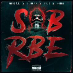 "SOB x RBE Drop The First Single Off ""Gangin"" With ""Carpoolin"""