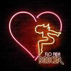 "Flo Rida Is In Love With A ""Dancer"" In His New Radio-Friendly Single"