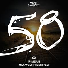 """R-Mean Returns With His Take On Tory Lanez' """"Makaveli"""" On New Song"""