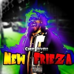 """Chris Rivers Reps For The DBZ Lovers On """"New Frieza"""""""
