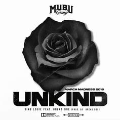 """King Louie Drops Off New Song """"Unkind"""" Feat. Bread Doe"""