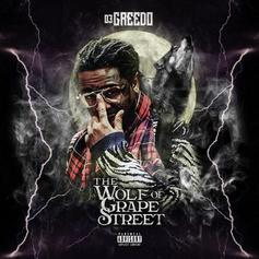 "Enter 03 Greedo's World With ""Drippin"""