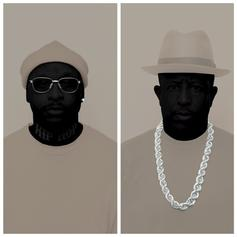 """PRhyme Links With Roc Marciano On Gritty """"Respect My Gun"""""""
