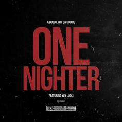 """A Boogie Wit Da Hoodie Calls On YFN Lucci For """"One Nighter"""""""