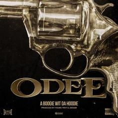"A Boogie Wit Da Hoodie Drops Off New Song ""Odee"""
