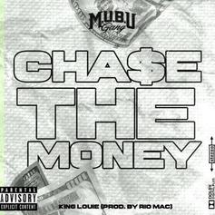 """King Louie Is Ready To """"Chase The Money"""" On His Latest Track"""