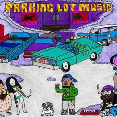 "Curren$y Releases ""Parking Lot Music"" Project Ft. Ty Dolla $ign, E-40 & More"