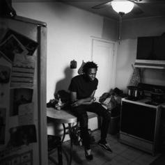 """Stream Saba's """"Care For Me"""" Project"""