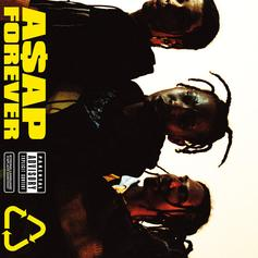"A$AP Rocky Links Up With Moby For New Single ""A$AP Forever"""