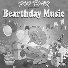 """Poo Bear Grabs Justin Bieber & Jay Electronica For """"Hard 2 Face Reality"""""""