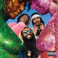 "Flatbush Zombies Move With Swagger On ""Big Shrimp"""