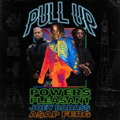 "Pro Era's Powers Pleasant Recruits Joey Bada$$ & A$AP Ferg On ""Pull Up"""