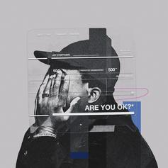"Skizzy Mars Charts A Different Path With ""Are You OK?"""