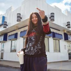 "Princess Nokia's ""Your Eyes Are Bleeding"" Is Quintessential Emo Rap"