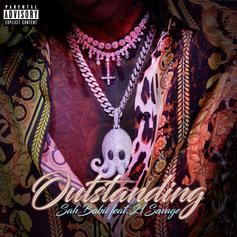 "SahBabii & 21 Savage Link Up For An ""Outstanding"" New Collab"