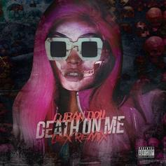 "Cuban Doll Remixes Dex Osama's ""Death On Me"""