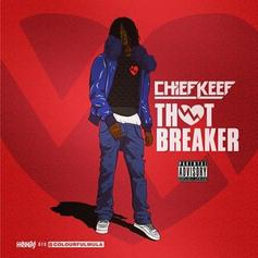 """Chief Keef Is In """"Thot Breaker"""" Mode On """"Lien"""" With DP Beats"""