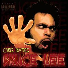 "Chris Rivers Bodies ""Bruce Lee"" Freestyle Over Nicki Minaj's ""Chun-Li"""