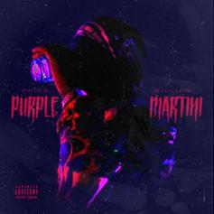 """Pries Drops Off His New Song """"Purple Martini"""""""