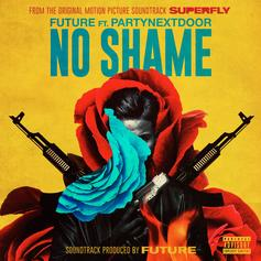 """Future's """"No Shame"""" With PartyNextDoor Premieres From Upcoming """"Superfly"""" Soundtrack"""